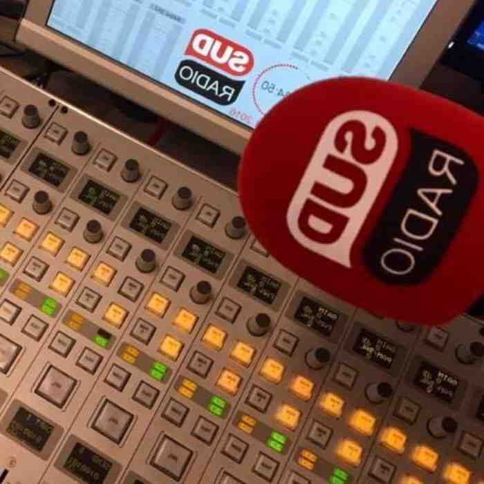 Comment Ecouter Sud Radio ?