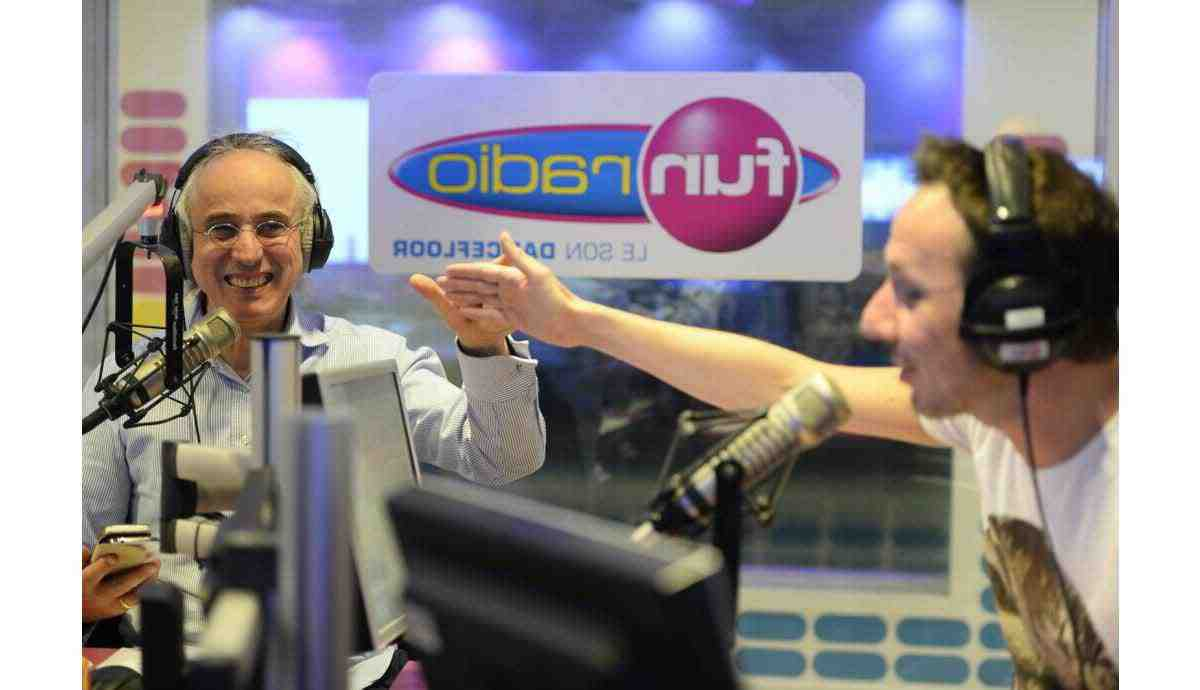 Comment appeler Fun Radio ?