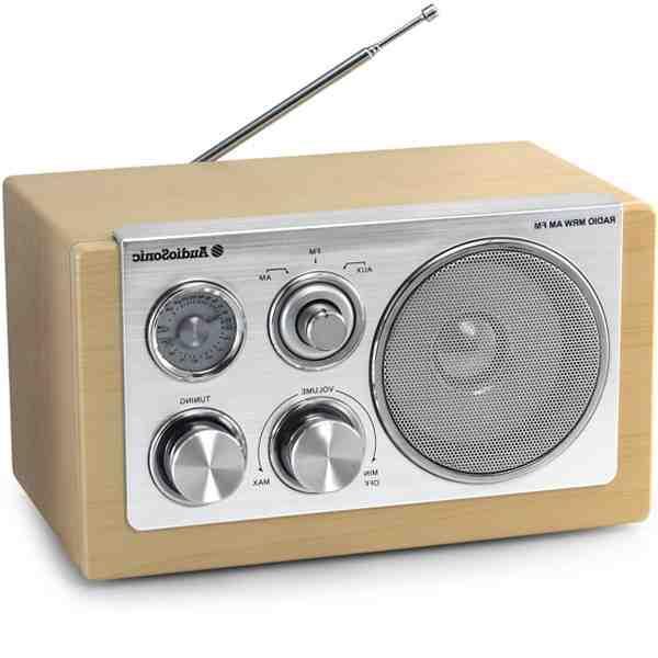 Comment choisir un poste de radio ?