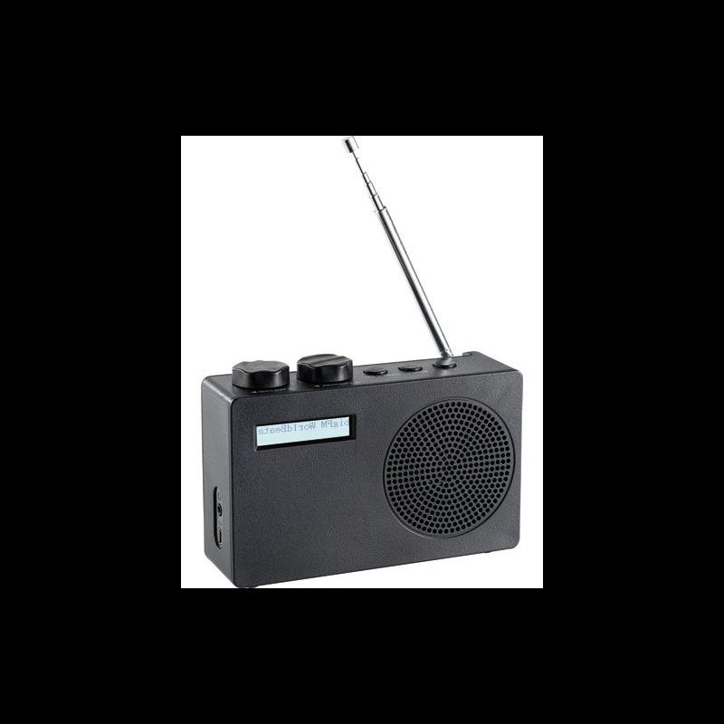 Quelles sont les fréquences des radios ?