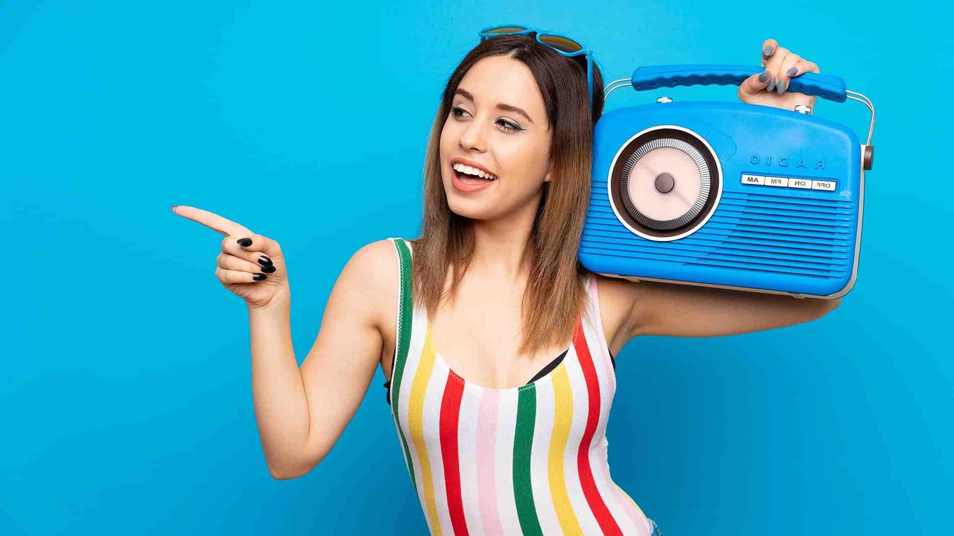 Quels sont les radios ?