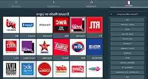 Radio en ligne